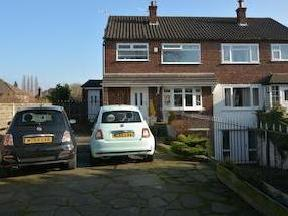 Blackcarr Road, Baguley, Manchester M23