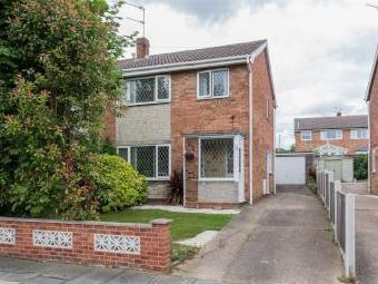 Dinmore Close, Doncaster DN4 - Modern