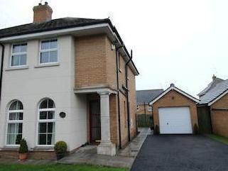 Mornington Avenue, Ballinderry Upper, Lisburn BT28