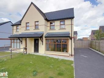 Longfield Way, Ballyhalbert BT22