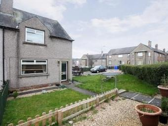 Crum Crescent, Stirling Fk7 - Modern