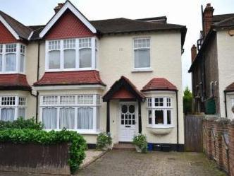 Normandy Avenue, Barnet EN5 - House