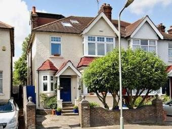Normandy Avenue, Barnet EN5 - Garden