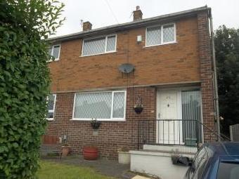 Garden House Close, Barnsley S71