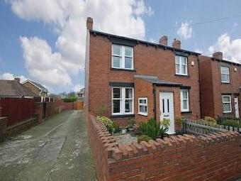 2, Beaumont Avenue, Barnsley, South Yorkshire S70