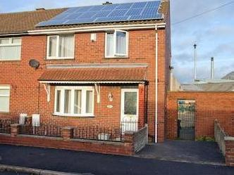 Bentley Close, Barnsley, South Yorkshire S71