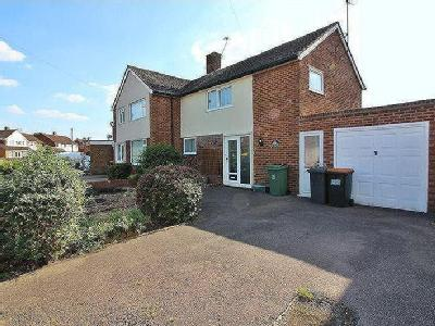 Norman Road, Barton-le-clay, Mk45