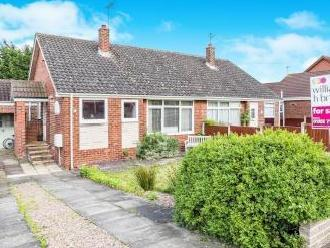 Lilac Grove, Bawtry, Doncaster DN10