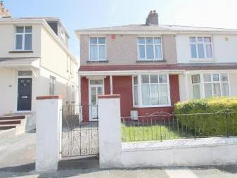 Fircroft Road, Beacon Park, Plymouth PL2