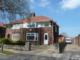 Borrowdale Road, Bebington, Wirral Ch63