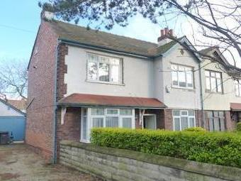 Woodhey Road, Bebington, Wirral Ch63