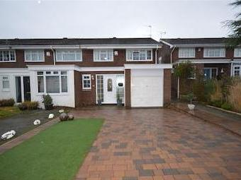 Greenville Close, Bebington, Merseyside Ch63