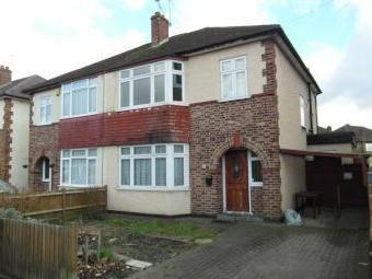 Hatton Road, Bedfont, Feltham TW14