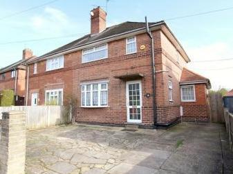 Boundary Crescent, Beeston, Nottingham Ng9