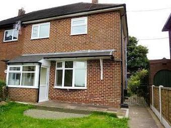 Spalding Place, Bentilee, Stoke-on-trent St2
