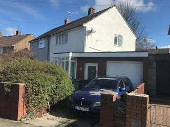 Monmouth Road, Bentley, Walsall WS2