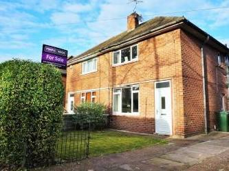 Almond Road, Cantley, Doncaster DN4