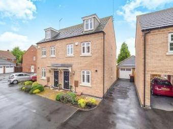 Langley Close, Bestwood Village, Nottingham NG6