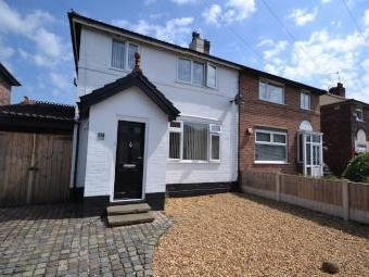 Trafford Avenue, Bewsey, Warrington WA5