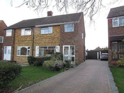 Vanessa Way, Bexley, Da5 - Detached