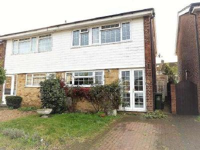 Birchington Close, Bexleyheath, Kent, Da7