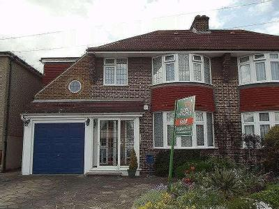 Eskdale Road, Bexleyheath, Da7