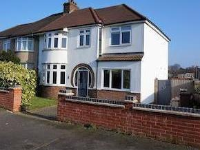 Heversham Road, Bexleyheath Da7