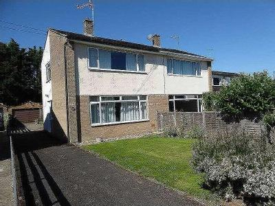 Maple Road, Bicester, Ox26 - Detached