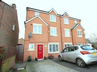 Briarswood, Biddulph, Stoke-on-trent St8