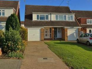 Outwood Common Road, Billericay Cm11