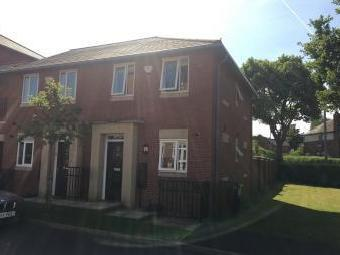 Field Close, Bilston WV14 - Garden