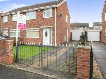 Sandy Point, Bilton, Hull HU11