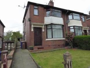 Kelvin Avenue, Sneyd Green, Stoke-On-Trent ST1