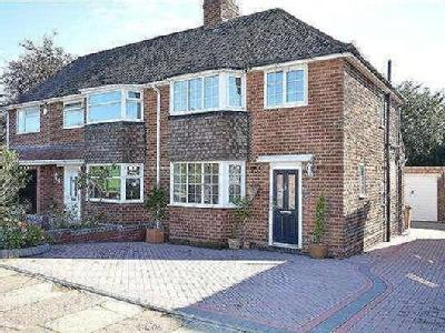 Stanfield Road, Pheasey, B43 - Patio