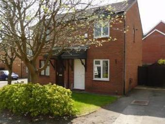 Shawley Croft, Acocks Green, Birmingham, West Midlands B27