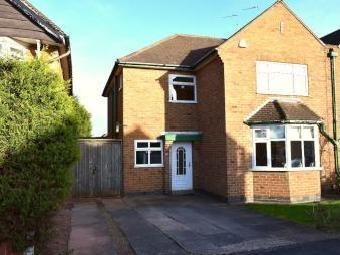 Saltersgate Drive, Birstall, Leicester LE4