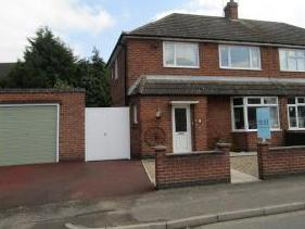 Lime Grove, Blaby, Leicester Le8