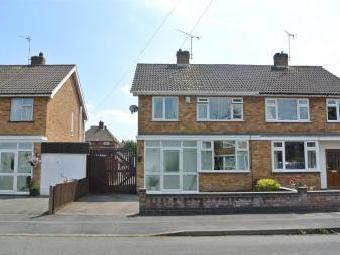 Saville Road, Blaby, Leicester LE8