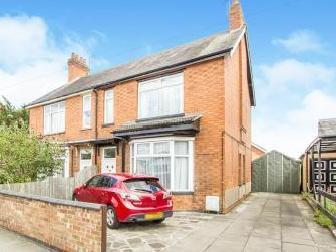 Lutterworth Road, Blaby, Leicester LE8