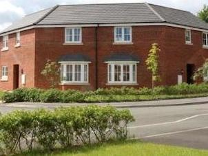 Winchester Road, Blaby, Leicester Le8