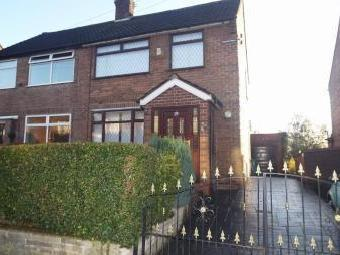 Leroy Drive, Blackley, Manchester M9