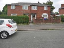 Heathbank Road, Blackley M9 - Garden