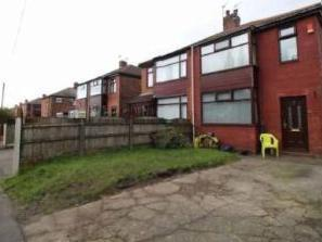 Manton Avenue, Manchester, Greater Manchester M9