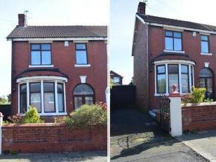 Dutton Road, Blackpool FY3 - House