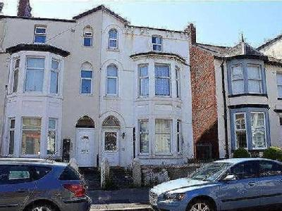 Withnell Road, Blackpool, FY4