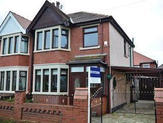 Gildabrook Road, South Shore, Blackpool FY4