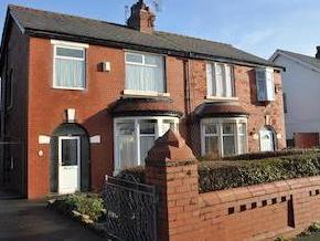 St Annes Road, South Shore, Blackpool Fy4