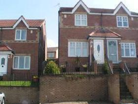 Morgans Way, Blaydon, Blaydon-on-tyne Ne21