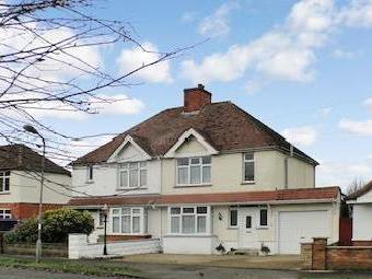 Staple Hall Road, Bletchley Mk1