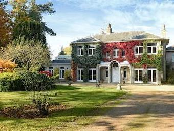 Holdcroft House, Blunsdon, Wiltshire Sn26